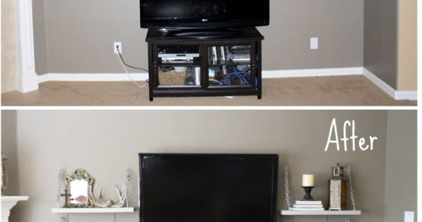 Rental Decorating The Living Room Home Pinterest