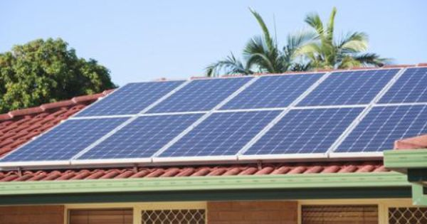Tanzania Rooftop Solar Gets A 7 Million Boost Solar Panels Best Solar Panels Solar