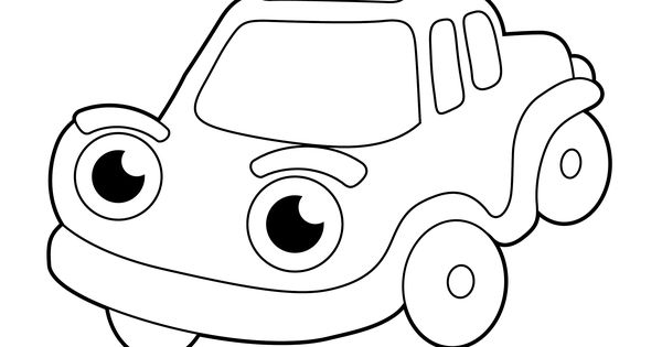 coloring pages for transportation units - photo#46