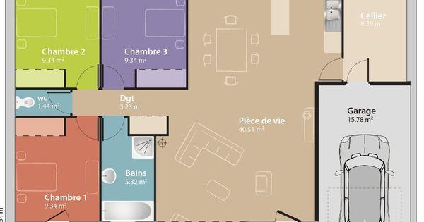 Plan achat maison neuve construire maisons france for Achat maison neuve 44