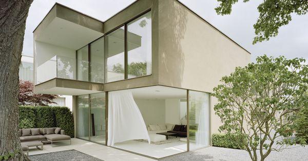 bemb dellinger architekten g haus ammersee architecture pinterest. Black Bedroom Furniture Sets. Home Design Ideas
