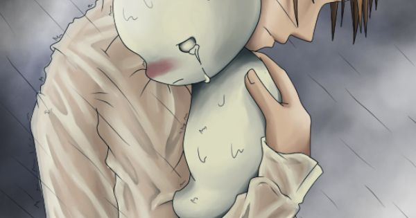 Don't cry little Cry. by ~ShininK on deviantART