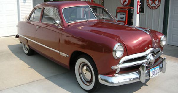 1949 ford custom 2 door coupe for sale hot rods for 1949 ford 2 door sedan for sale