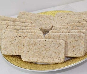 Resep Kue Sagon Kelapa Bakar Dari Tepung Sagu Enak Spesial Resep Kue Kue Makanan