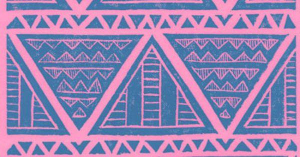 Kapaahu Pink- lino prints