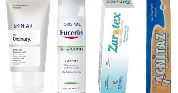 مجلة بشرتي افضل علاج لحب الشباب من الصيدليه Best Acne Treatment Dermo Acne Treatment