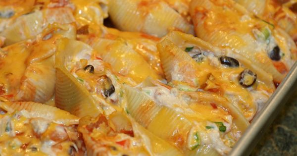 Mexican Shells NEED: 1 LB gr beef or turkey 1 pkg low-sodium