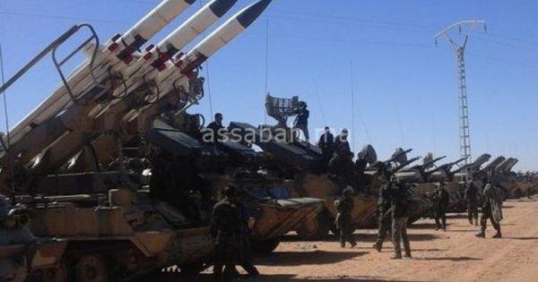 بوليساريو تحذر العالم من حرب مع المغرب