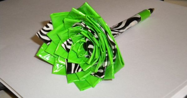 Duct tape pens duct tape and tape on pinterest