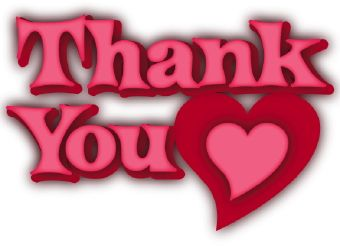 Thank You Flowers Clipart Clipart Panda Free Clipart Images Thank You Images Thank You Flowers Thank You Pictures