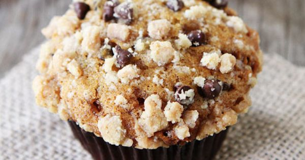 Chocolate And Nut Cupcake Banana Chocolate Chip Cookies Recipes Chocolate Chip Chocolate Chip Muffins