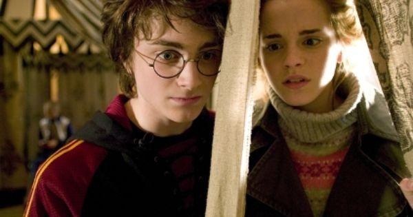 Yahoo Harry Potter Fakten Harry And Hermione Harry Potter Und Der Feuerkelch
