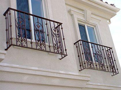 Wrought Iron Windows Jrc Has Been Providing Wrought Iron Windows