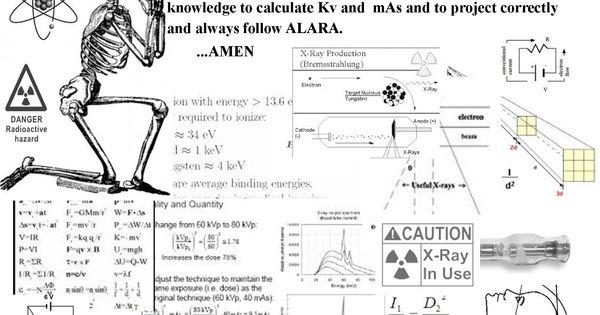 rad tech prayer