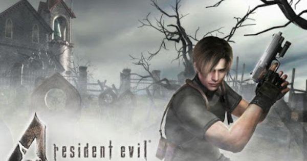 Fas Do Android Como Baixar E Instalar Resident Evil 4 Com
