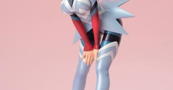 ultra kaiju humanization project alien guts anime figures anime figurines anthropomorphic