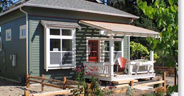 Casita you had me at aloha pinterest casas peque as for Arquitectura casas pequenas