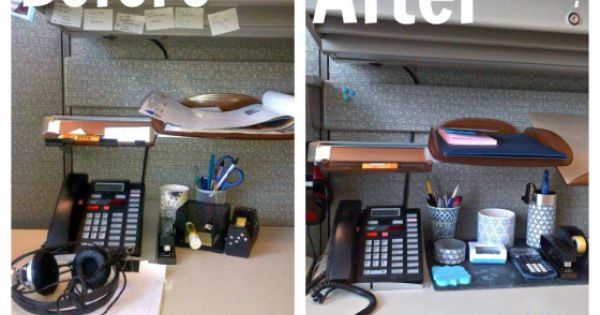 Cubicle Accessories Do Not Disturb