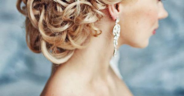 Bridal hair ideas!! socap sobehair hair extensions hairextensions love beauty classic longhair