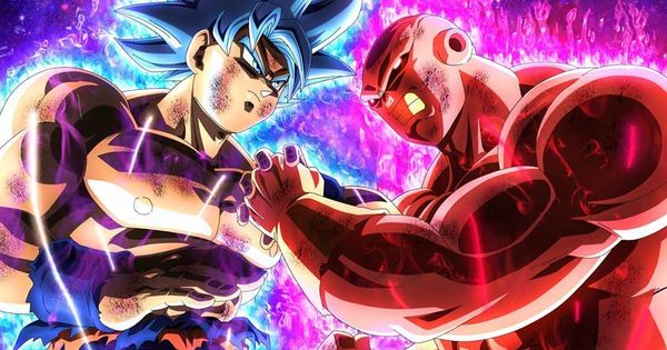Ultra Instinct On Instagram Rate This Fight From 1 To 10 For More Fol Anime Dragon Ball Super Dragon Ball Super Art Dragon Ball Image