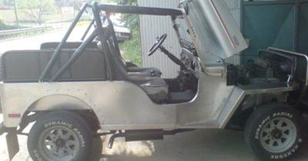 My Jeep Mahindra Cj4 Jeep Transfer Case Mercedes