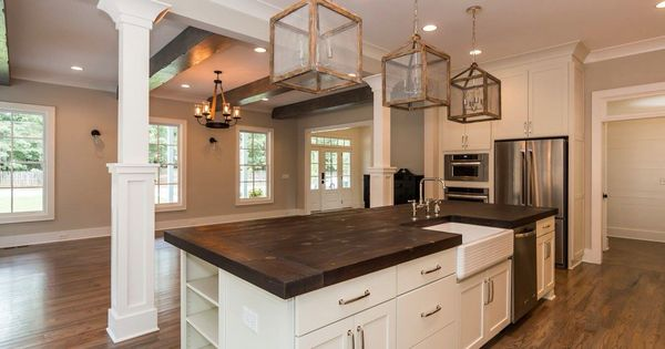 Black And White By Garman Homes Paint Agreeable Gray By