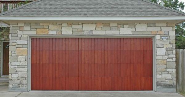 Garage Door Ideas Be Selective In Choosing Garage Doors Wooden Garage Doors Garage Door Design Wood Garage Doors
