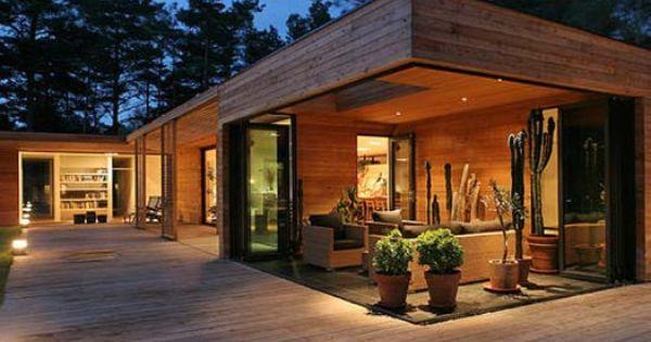 bergman werntoft house by johan sundberg arkitektur architecture pinterest hus och inspiration. Black Bedroom Furniture Sets. Home Design Ideas
