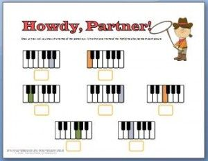Piano Theory Worksheets 15 Free Printables Fun For Kids With
