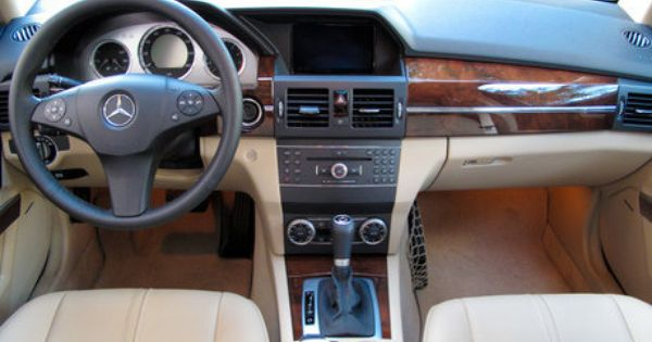 Mercedes Benz Glk 2010 Mercedes Benz Glk 350 Top Speed