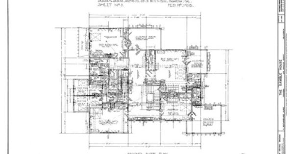 Modern Floor Plan By John Hill Art I Love Pinterest