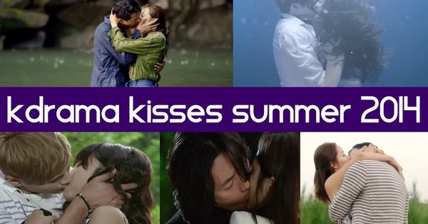 d-day korean drama kiss asian