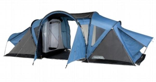 Tente 4 places 2 chambres t4 2 xl air b quechua mat riel - Tente 4 places 2 chambres seconds family 4 2 xl quechua ...