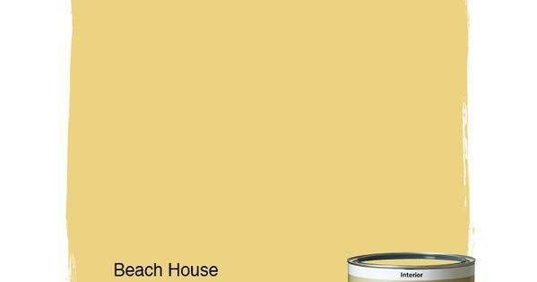 Dunn Edwards Paints Yellow Paint Color Beach House De5430