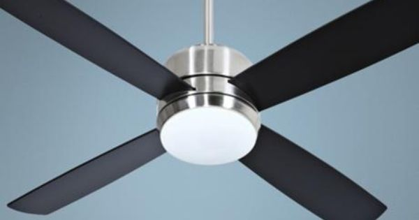 44 Quot Craftmade Montreal Stainless Steel Ceiling Fan