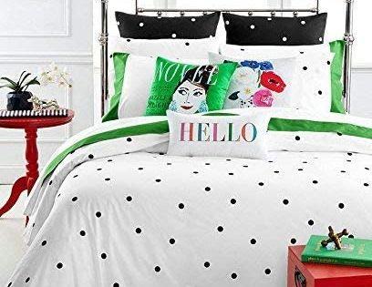 Pin By Dsaz On Elizabeth Kate Spade Bedroom Bedroom Comforter Sets Comforter Sets