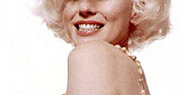 Lohan monroe nude Nude Photos 21