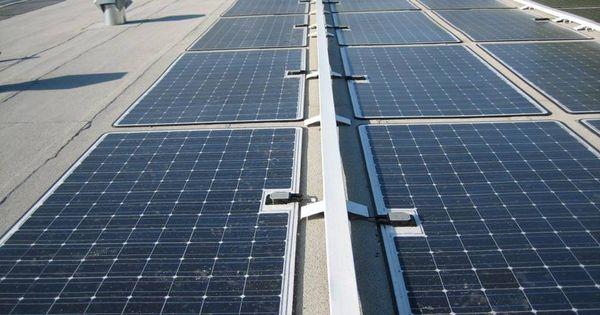 Free Solar Analysis Solar Contractor Solar Panel Installation In Nc Sc Solar Solar Installation Solar Projects