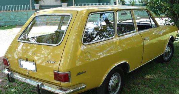 Ford Belina 1975 Carros E Caminhoes Carro Brasilia Carros