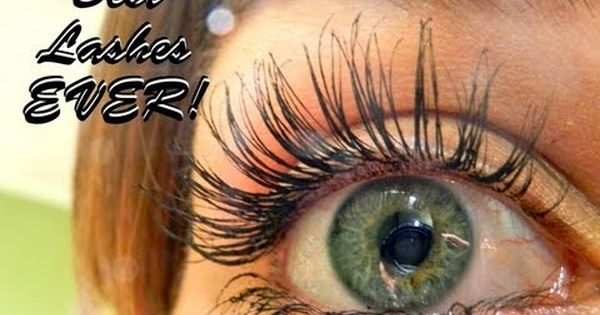 how to grow your eyelashes fast