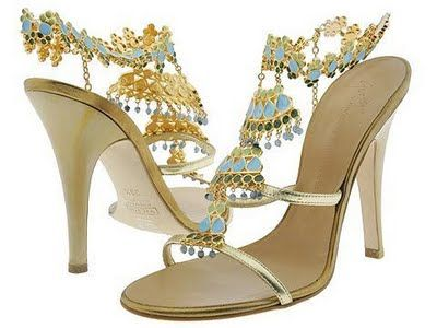 replica louboutin - high heels on Pinterest | Gold High Heels, Indian Weddings and ...