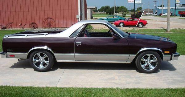 Photos Of Gmc Caballero Photo Galleries On Flipacars Gmc Photo Search Chevrolet El Camino