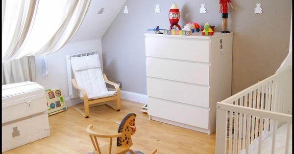 idee rideau pour le velux chambre d 39 enfant pinterest. Black Bedroom Furniture Sets. Home Design Ideas