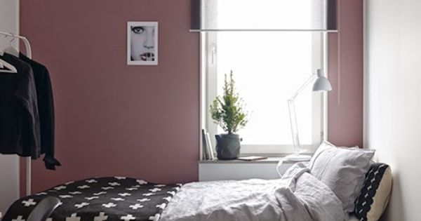 Blanc gris noir rose chambre ado jeune adulte pinterest roses - Chambre jeune adulte ...