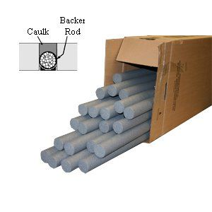 2 Closed Cell Backer Rod 114 Ft Box Click Image For More Details This Is An Aff Storage And Organization Organization Solutions Storage Spaces