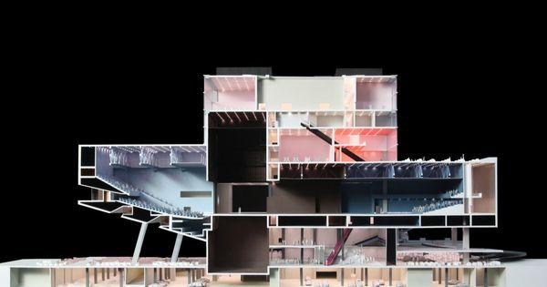 Gallery of OMA\u0027s Taipei Performing Arts Center breaks ground - 29