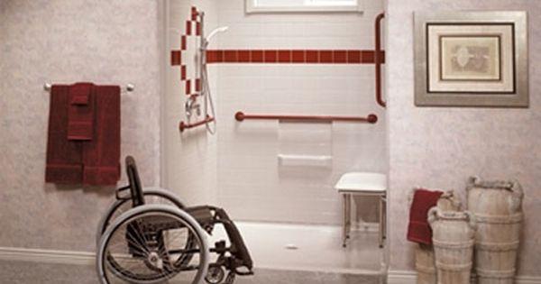 Handicap wheelchair bathroom designs visit us at http for Bathroom design visit
