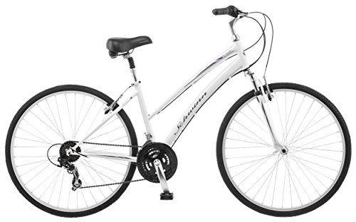 Diamondback 2013 Insight 2 Performance Hybrid Bike Review