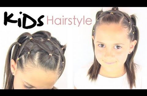 Patry Jordan Hairstyles For Short Hair Dailymotion : Kid hairstyles, Youtube and Hairstyles on Pinterest