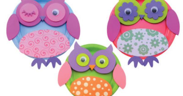 My owl illustrations!